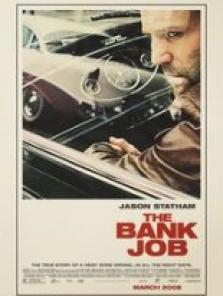 Banka İşi – The Bank Job 2008 tek part izle