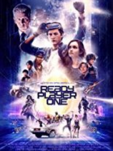 Başlat – Ready Player One full tek part izle