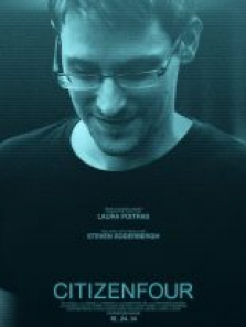 Citizenfour tek part film izle