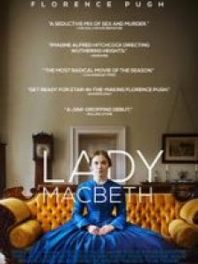 Lady Macbeth 2016 tek part izle