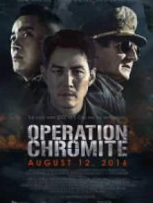 Operation Chromite tek part film izle 2016