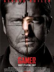 Oyuncu (Gamer) 2009 tek part izle