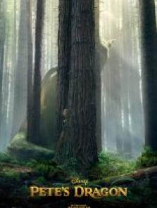 Pete ve Ejderhası tek part film izle 2016