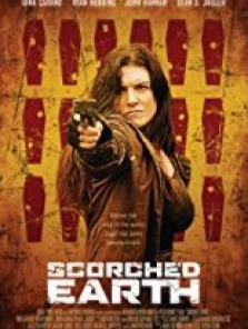 Scorched Earth tek part izle 2018