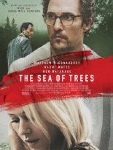 Sonsuzluk Ormanı – The Sea of Trees tek part film izle 2016