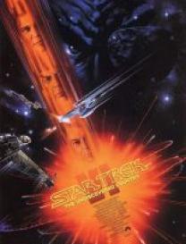 Star Trek 6: The Undiscovered Country – Uzay Yolu – Keşfedilmemiş Ülke tek part film izle