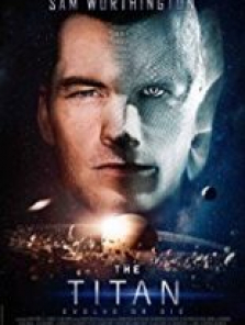 The Titan full tek part izle