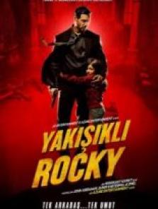 Yakışıklı Rocky – Rocky Handsome tek part film izle