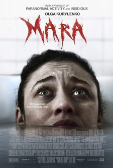 Mara izle full tek part