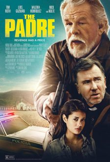 The Padre izle full tek part