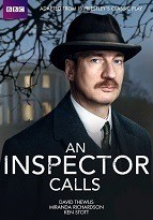 An Inspector Calls tek part film izle