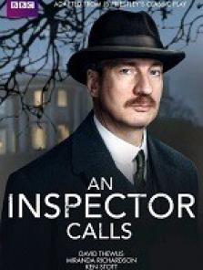 An Inspector Calls tek part film izle