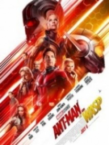 Ant man ve Wasp full tek part izle