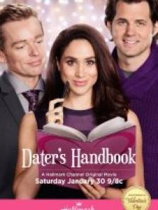 Aşk Rehberi – Dater's Handbook 2016 tek part izle