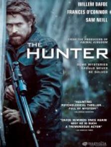 Avcı – The Hunter 2011 tek part izle
