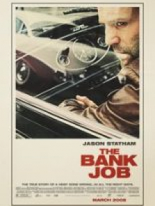 Banka İşi – The Bank Job 2008 tek part izle