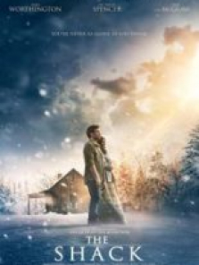 Baraka – the Shack tek part film izle