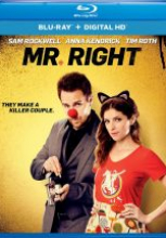 Bay Doğru – Mr Right 2015 tek part film izle