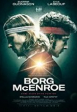 Borg vs. McEnroe full izle