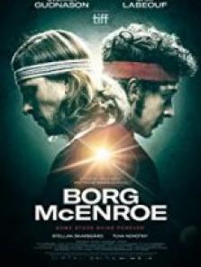 Borg vs. McEnroe full izle