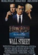 Borsa – Wall Street 1987 tek part film izle