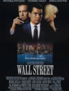 Borsa – Wall Street 1987 tek part film izle