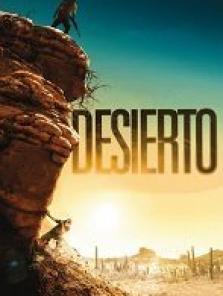 Çöl (Desierto) 2015 tek part izle