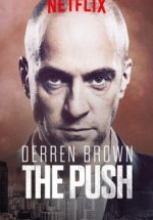 Derren Brown: Manipülasyon 2018 tek part izle