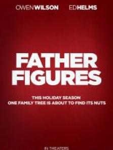 Father Figures tek part izle