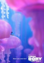 Finding Dory tek part izle