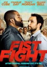 Fist Fight tek part izle