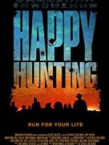 Happy Hunting 2017 full izle