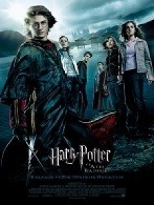 Harry Potter ve Ateş Kadehi tek part film izle