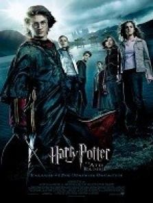 Harry Potter ve Ateş Kadehi tek part film izle