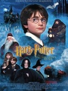 Harry Potter ve Felsefe Taşı tek part film izle