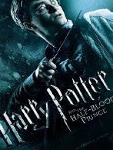 Harry Potter Ve Melez Prens tek part film izle