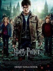 Harry Potter Ve Ölüm Yadigarları Bölüm 2 tek part film izle
