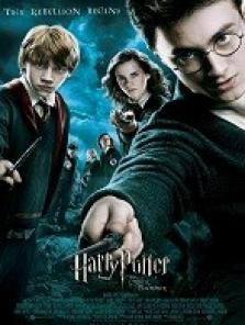 Harry Potter ve Zümrüdüanka Yoldaşlığı tek part film izle