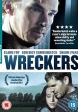 Hasarlı Ruhlar ( Wreckers ) 2011 tek part izle