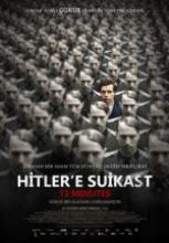 Hitler'e Suikast tek part izle
