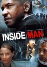 İçerideki Adam (Inside Man) tek part izle