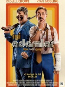 İyi Adamlar – The Nice Guys 2016 tek part izle