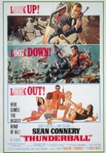 James Bond 1965 tek part film izle