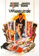 James Bond 1973 tek part film izle
