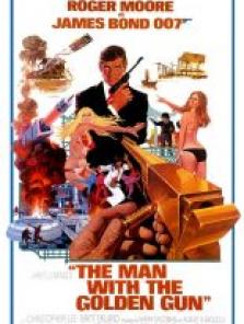 James Bond 1974 tek part film izle