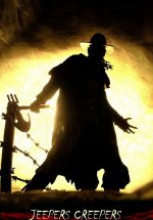 Jeepers Creepers 3 Cathedral tek part film izle 2017