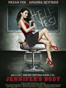 Kana Susadım – Jennifer's Body 2009 Full Tek Part izle