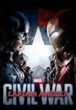 Kaptan Amerika Kahramanların Savaşı tek part film izle