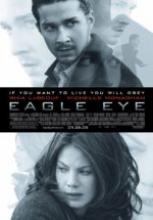Kartal Göz – Eagle Eye tek part izle