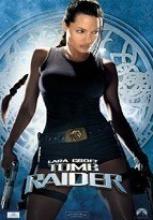 Lara Croft – Tomb Raider tek part izle